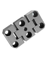 多板导位固定块