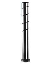 精密螺旋油槽导柱(肩型)