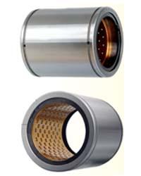螺旋型钢珠滑套(轻荷型&重荷型)