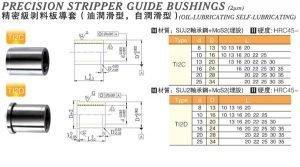 Precision-Stripper-Guide-Bushings(2μm)